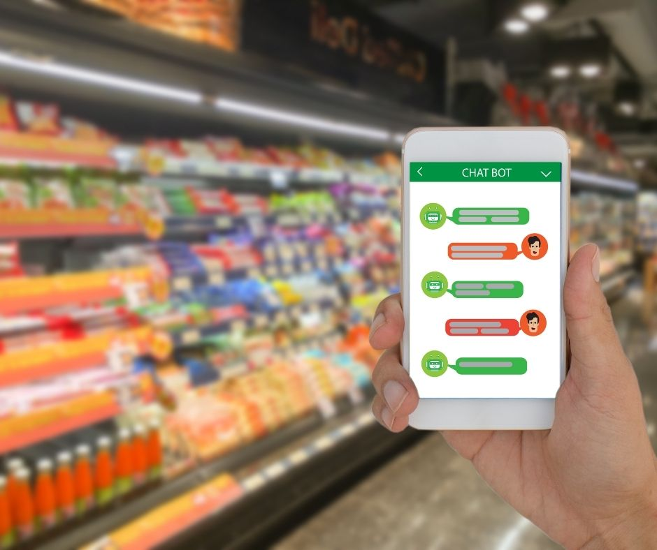 How chatbots are reshaping the future of shopping centers